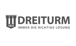 Logo Dreiturm