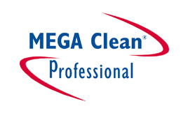 Logo Mega Clean