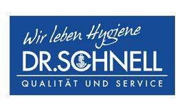 Logo Dr. Schnell