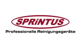 Logo Sprintus